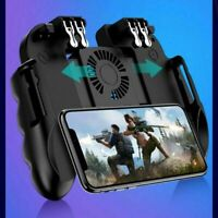 PUBG Mobile Phone Gamepad Controller Handheld Game JoyStick Grip For Android IOS