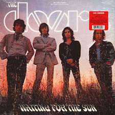 THE DOORS WAITING FOR THE SUN (50TH ANNIVERSARY ED.) VINILE LP 180 GRAMMI NUOVO