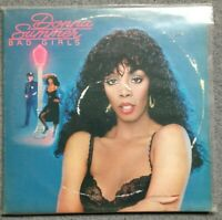 DONNA SUMMER - Bad Girls (1979) Vinyl Double LP Gatefold (CALD 5007) Funk Disco