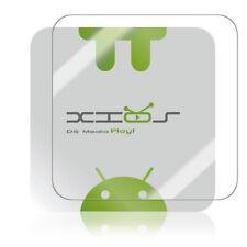 Skinomi Full Body TV Streamer Protector Skin Cover for Pivos XIOS DS Media Play