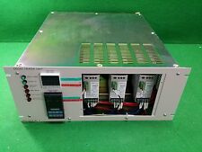 RKC RCB-100-2A DEGAS HEATER UNIT FROM ULVAC ENTRON , USED