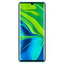 Mi Note 10 Aurora Green 6Gb Ram 128 Gb Rom EU Xiaomi