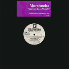 Morcheeba ‎– Women Lose Weight Label: Reprise Records ‎– PRO-A-100986
