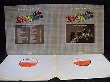 THE Golden Gate Quartet – The Double Album ' 2 X LP VG++ / N.MINT SPAIN 1982