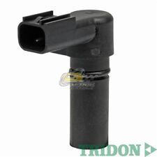 TRIDON CAM ANGLE SENSOR FOR Mazda MPV LW 08/99-06/02, V6, 2.5L GY