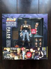Revoltech Fist of the North Star Falco action figure NEW Kaiyodo US Seller