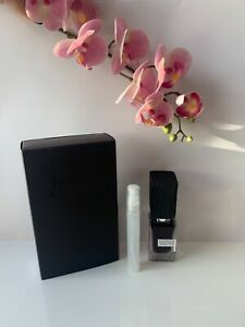 Nasomatto Black Afgano 10ml Sample Extrait De Parfum *CHECK OUR OTHER LISTINGS*