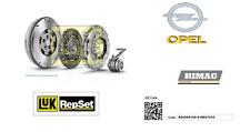 Kit Frizione Volano Bimassa Opel Astra J Corsa D Meriva A B Mokka 1.7 CDTi