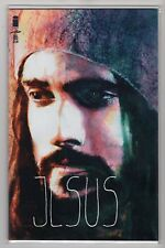 The Walking Dead Issue #185 Image Comics Variant JESUS Cover (2018 1st Print)