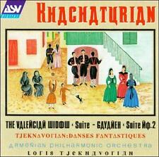 Khachaturian CD (2008)