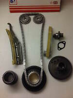 MITSUBISHI SHOGUN & PAJERO 3.2 Di-D DIESEL 2000-2006 4M41T NEW TIMING CHAIN KIT
