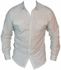 Ben Sherman Modern Striped Casual Shirts for Men