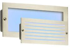 Artículos de iluminación de pared de interior de color principal azul de cocina