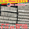 20/50/100x Wholesale Cell phone USB Data Charger Sync Cable fit Phone 8 7s 6s 5