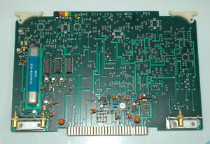 Rockwell Collins HF-8010 Channel B IF Module-A7 p/n 642-3119-002-NOS-NEW