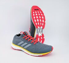 promo code f1e6b fe721 Adidas X Kolor AdiZero Prime Boost Shoe Grey Mens Size 8 DB2545 FREE  PRIORITY