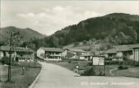 Ansichtskarte SOS Kinderdorf Schwarzwald Sulzburg  (Nr.9010)