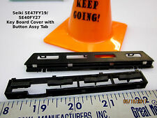 SEIKI SE47FY19/SE40FY27  Key Board Cover with Button Assy Tab