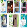Air Wick Freshmatic Gadget Machine & Refill 250ml-choose your fragrance -Airwick