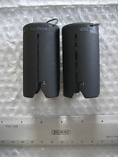 Pair IERC NOS NIB Octal T-11 Heat Reducing Shield for GZ-34 - EL-34 - 5881  6384