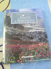 Le piante di montagna Fiori e Piante DeAgostini