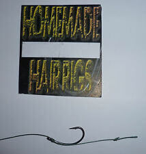10 ultra superb hair rigs rigs choose size of hook 25lb hair rig, carp fishing