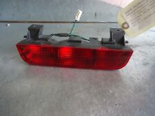 rear light lamp left N/S Mitsubishi Pajero III V60 P0223A Dritte Bremsleuchte 3.