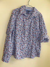 TOMMY HILFIGER Ladies Shirt / Size XL