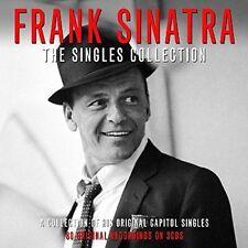 Frank Sinatra - Singles Collection Cd3 NOTNOW NEU