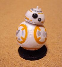 Star Wars mini figure figurine Japan Furuta Choco Egg - BB-8 Fast From US Seller