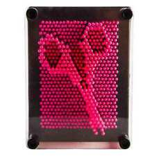 Perfect Gift Present Pink Neon Colour Novelty Decor New Home Room Decorations