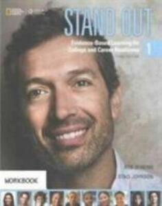 Stand Out 1: Workbook