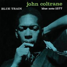 JOHN COLTRANE BLUE TRAIN LP VINYL 33RPM NEW
