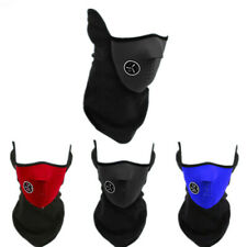 Outdoor Riding Half Face Mask Breathable Windproof Bicycle Riding Windproof Mask