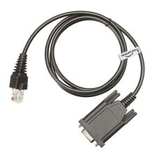 KPG-46 Kenwood Radio Programming Cable (DB9 Rib-Less RS-232 Programming Cable)