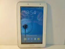 Samsung Galaxy Tab 2 GT-P3110 8GB, Wi-Fi, 7in Touch Screen Tablet