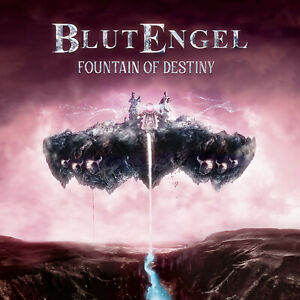 Blutengel - Fountain Of Destiny - CD