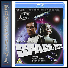 SPACE: 1999 - COMPLETE FIRST SERIES - SEASON 1  **BRAND NEW BLU-RAY **