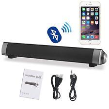 TV Speaker TV Sound Box Bluetooth Sound Bar Wireless Sound Bar Home Theater
