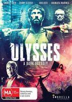 Ulysses: A Dark Odyssey (DVD) NEW/SEALED