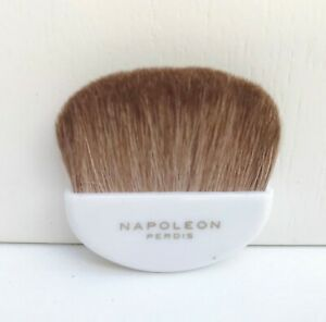 Napoleon Perdis Blush / Bronzer Brush, Travel Size, Brand New!