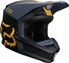 2019 Fox Racing V1 MATA Helmet  MX Motocross Dirt Bike Off-Road ATV Adult MTB