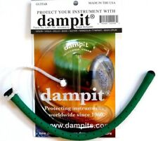 NEW The Original DAMPIT Acoustic Guitar Humidifier    USA SELLER