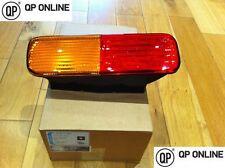 DISCOVERY 2 REAR BUMPER LIGHT LH BRAND NEW XFB101490