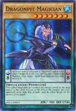 Dragonpit Magician - PEVO-EN014 - Super Rare 1st Edition YGOMARKET.COM