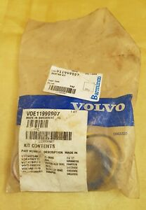 VOE11999907 Sealing kit Volvo.Heavy parts L90C, L90C VOLVO BM, L90D 11999907