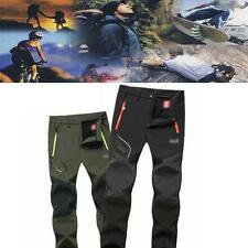 Mens Army Tactical Combat Military Cargo Pants Trousers - Work/Camp/Fishing/Hunt