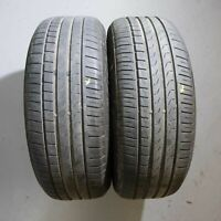 2x Pirelli Scorpion Verde MO 235/55 R19 101V DOT 2119 5 mm Sommerreifen