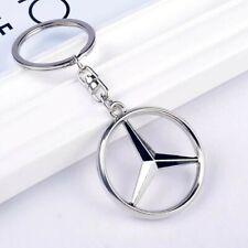 Porte clé Mercedes-Benz Classe A B C E GL GLC AMG... Neuf Envoi Suivi Rapide
