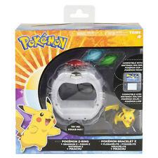 Pokemon TOMY Character Toys